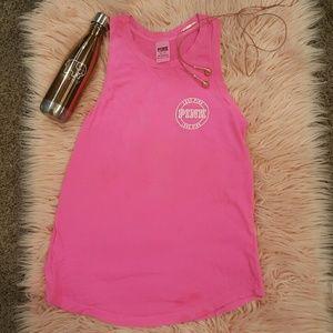 Victoria's Secret  PINK * Muscle  Tank * XS